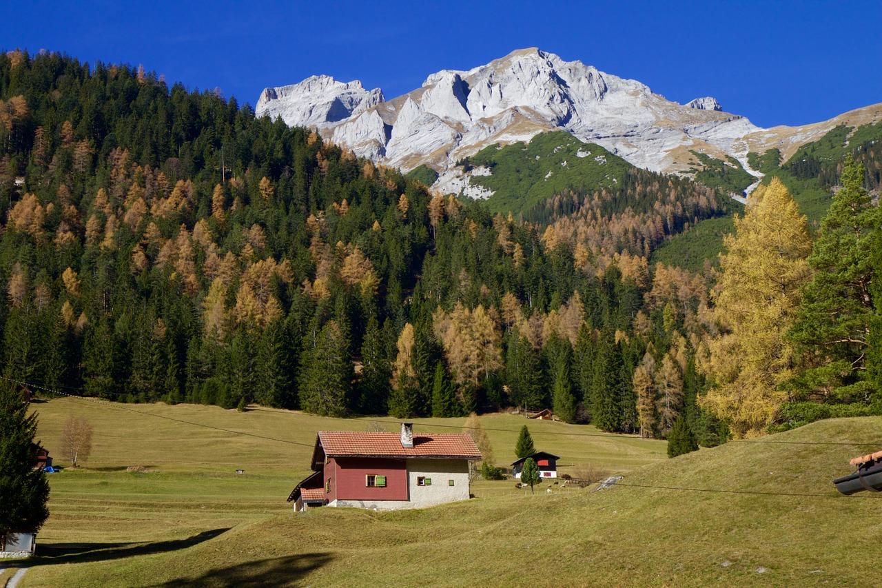clean and healthy home, mountain fresh air
