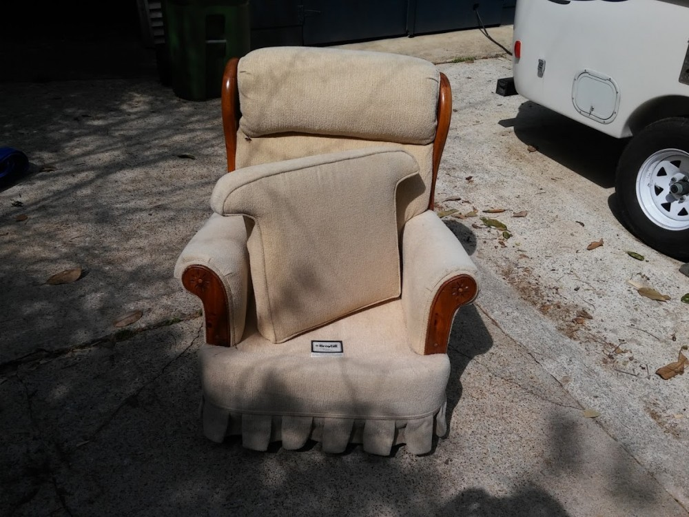 howtocleanbroyhillchairs